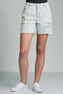 Emerge Distressed Short