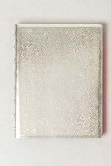 Saffiano A5 Refillable Notebook - 184012