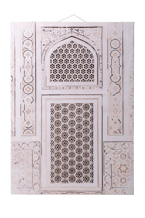 Stoneleigh and Roberson Marrakech Canvas