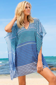 Capture Swimwear Kaftan