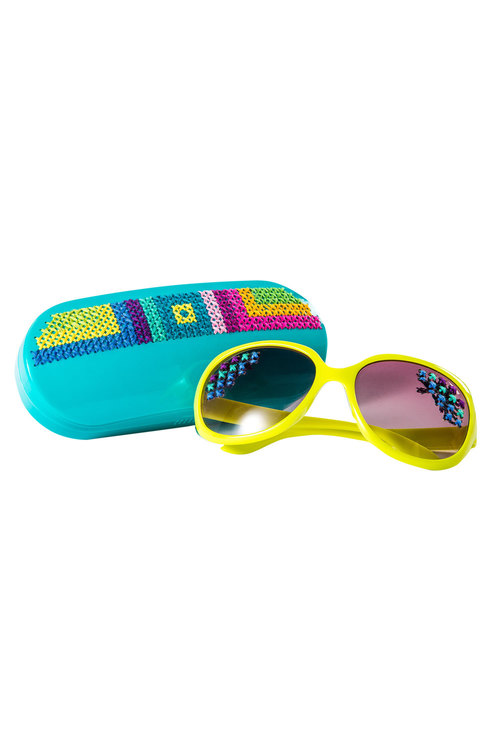 Made in the Shade Sunglasses