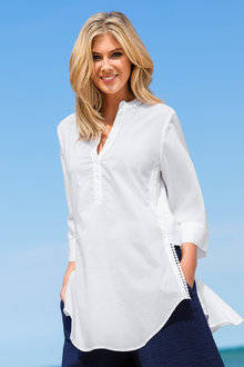 Capture Cotton Lightweight Shirt