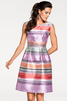 Heine Stripe Dress