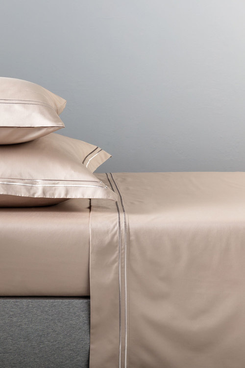 Supima 800 Thread Count Cotton Flat Sheet