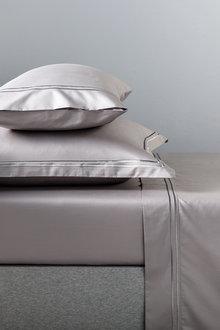 Supima 800 Thread Count Cotton Flat Sheet - 184227