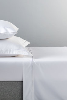 Supima 800 Thread Count Cotton Flat Sheet - 184227