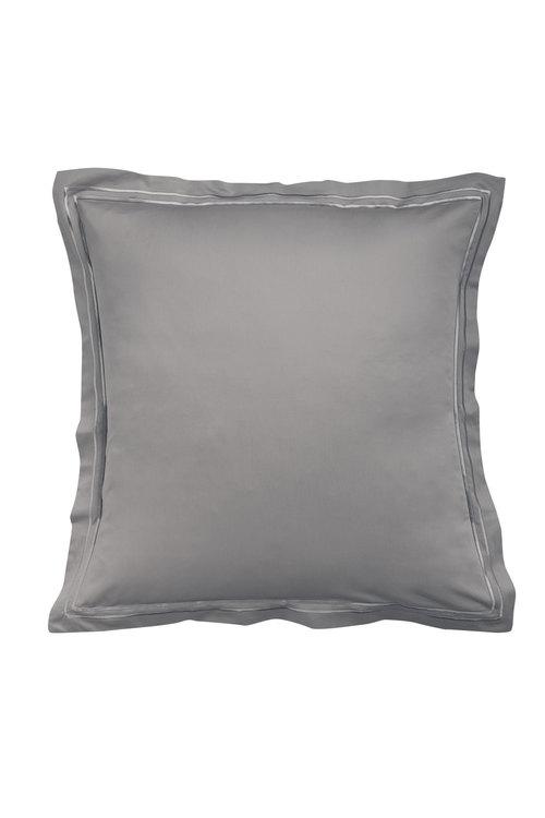 Supima 800 Thread Count Cotton European Pillowcover Pair
