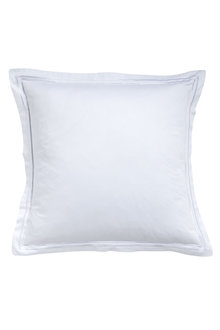 Supima 800 Thread Count Cotton European Pillowcover Pair