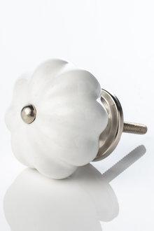 Adelia Ceramic Knobs Set of 2