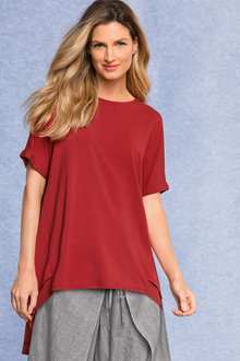 Grace Hill Splice Tee