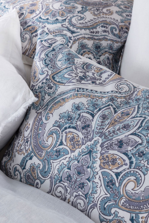 Palias Duvet Cover Set