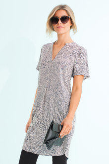 Capture Popover Tunic