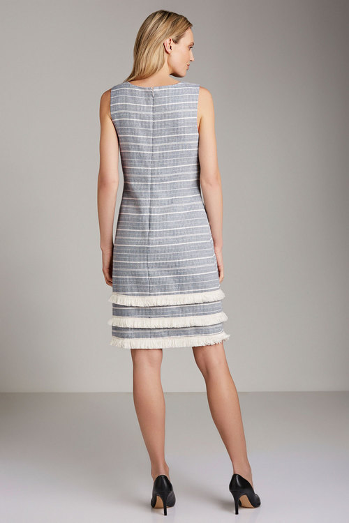 Grace Hill Textured Shift