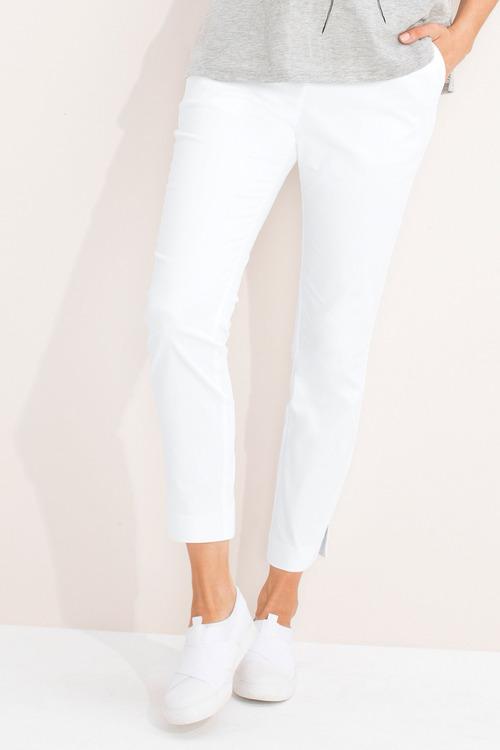 Capture 7/8th Stretch Cotton Pant