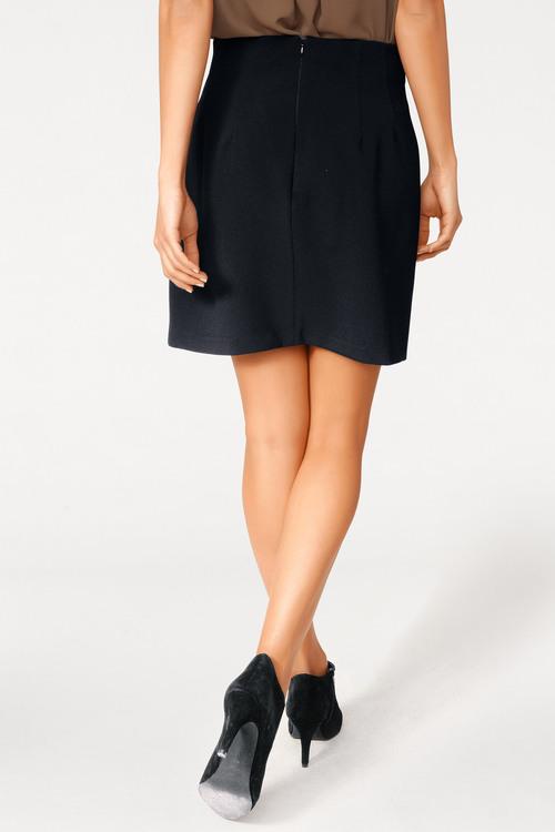 Heine Skirt with Belt