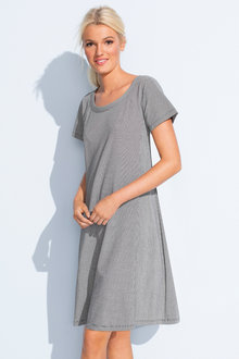 Emerge Swing Tee Dress
