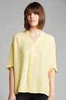 Capture Boxy Blouse