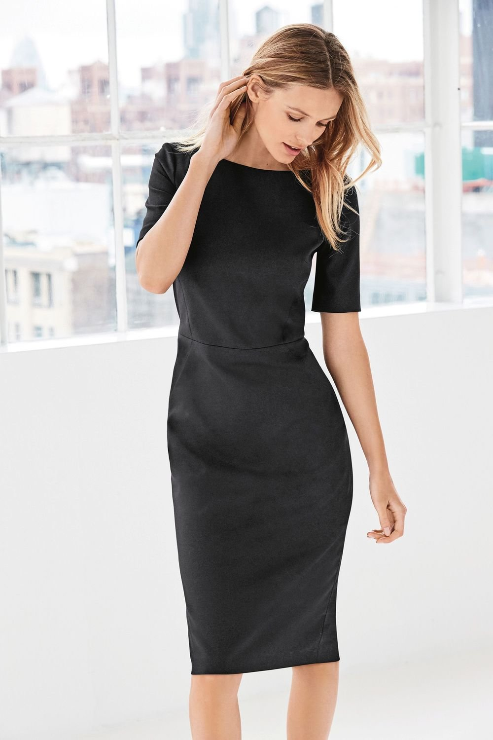 so cheap fashionable and attractive package store Next Tailored Dress