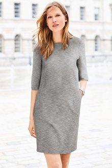 Next Jersey Dress - Petite