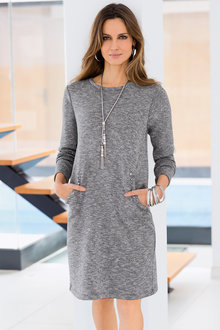 Together Dress with Pockets