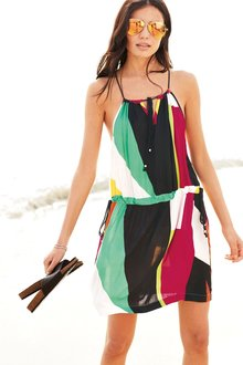 Next Short Beach Dress