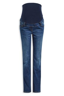 Next Maternity Authentic Slim Jeans