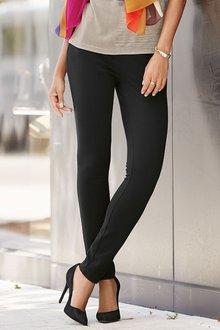 Next Ponte Skinny Trousers