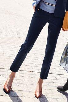 Next Slim Trousers - Petite