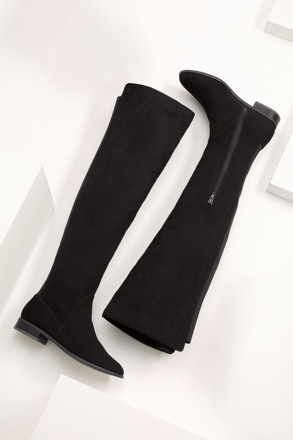 2a89624bcee Next Flat Over The Knee Boots Online