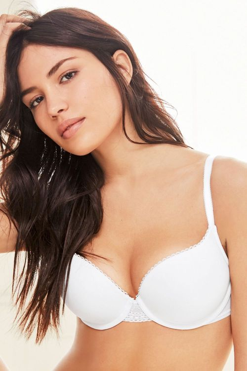 Next Triple Boost Plunge Bra