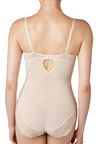 Next Firm Control Cupped Lace Body