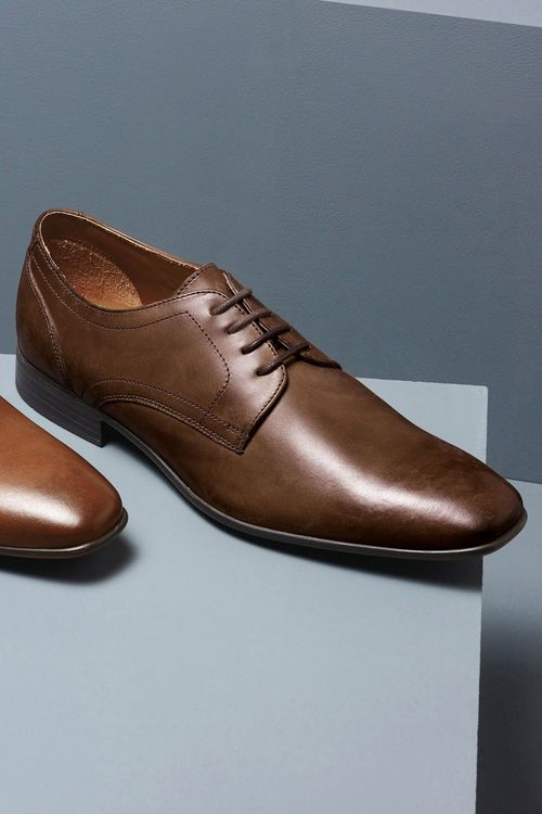 Next Derby Lace-Up