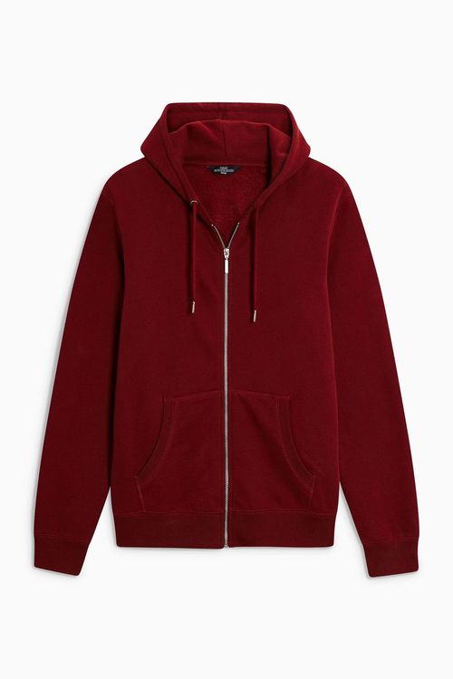 Next Zip Through Hoody