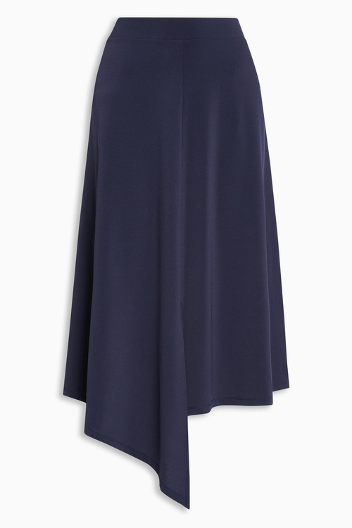 Next Asymmetric Hem Skirt