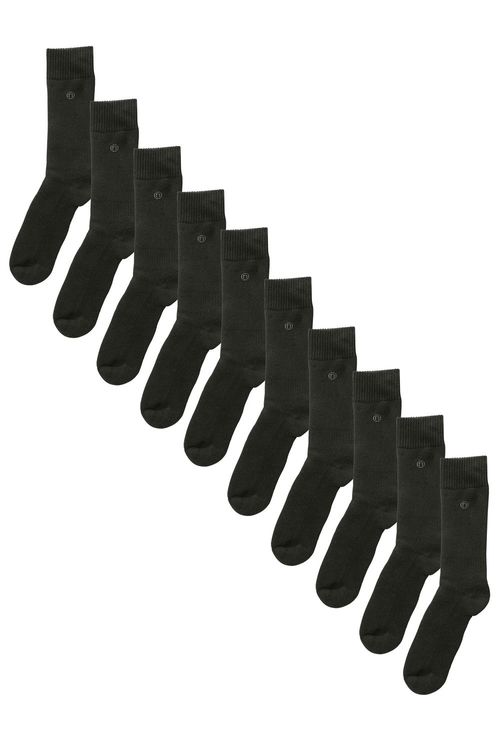 Next Comfort Socks Ten Pack