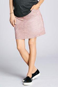 Next Maternity Cord Skirt