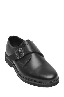 Next Monk Shoes (Older Boys)