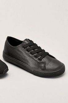 Next Lace-Up Sneakers (Older Boys)