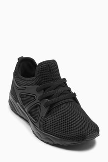 Next Ghillie Trainers (Older Boys)