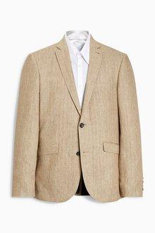 Next Linen Jacket