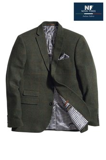 Next Check Tailored Fit Jacket
