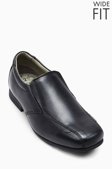 Next Formal Loafers (Older Boys)