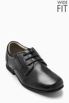 Next Formal Lace-Up Shoes (Older Boys) - 185601