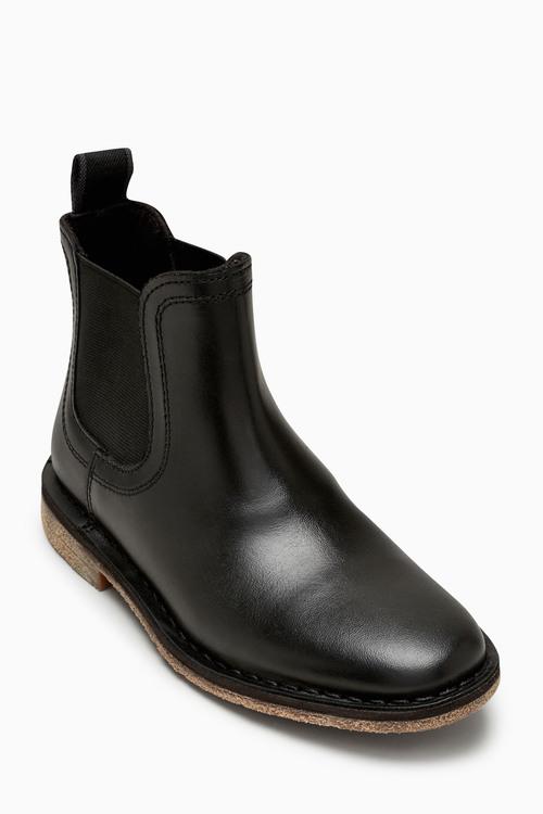 Next Chelsea Boots (Older Boys)
