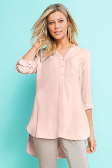 Capture Relaxed Shirt