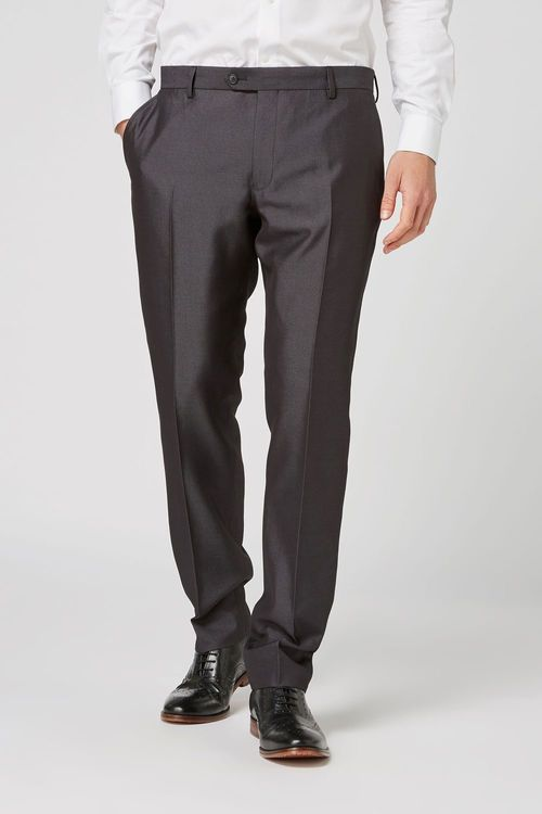 Next Shiny Suit: Trousers Tailored Fit