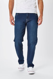 Next Jeans Straight Fit
