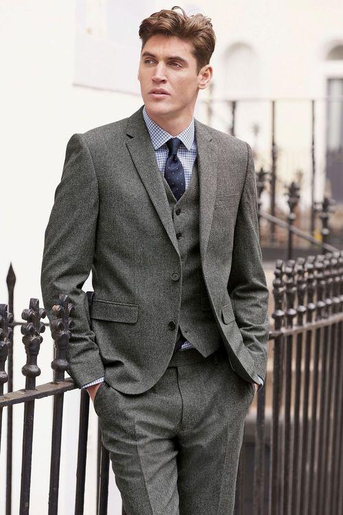 Next Nep Suit: Jacket