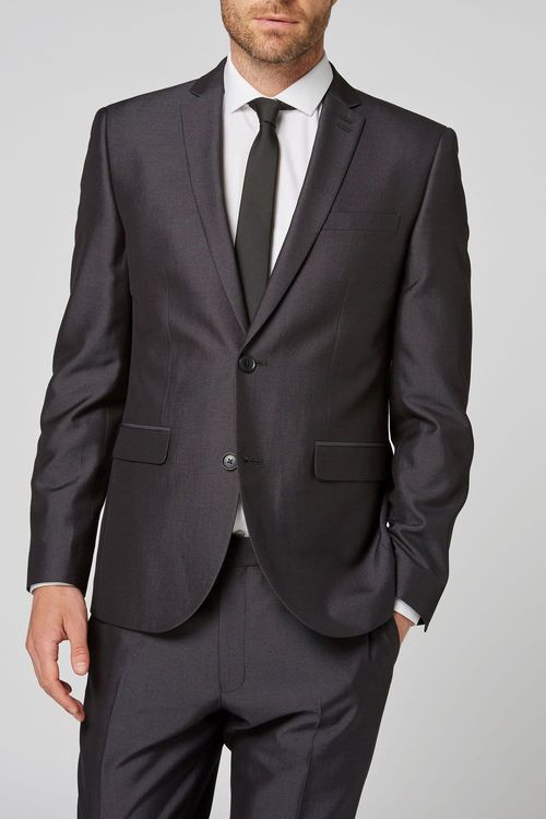 Next Shiny Suit: Jacket Tailored Fit