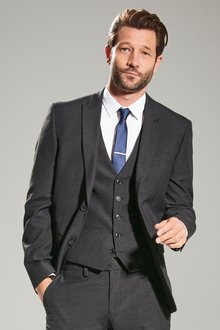 Next Suit: Jacket Tailored Fit - 186190